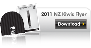 2011 NZ Kiwis Flyer