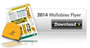 Wallabies Brochure 2014