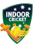 Indoor Cricket Logo