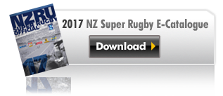 Super Rugby NZ
