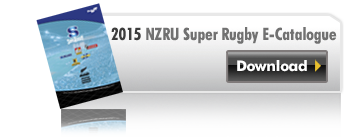 Super Rugby New Zealand Brochure 2015